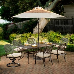 Photo Of The Great Backyard Place   Chattanooga, TN, United States. Agio  Heritage