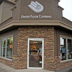 Photo of United Floor Covering - Spokane, WA, United States. United Floor Covering