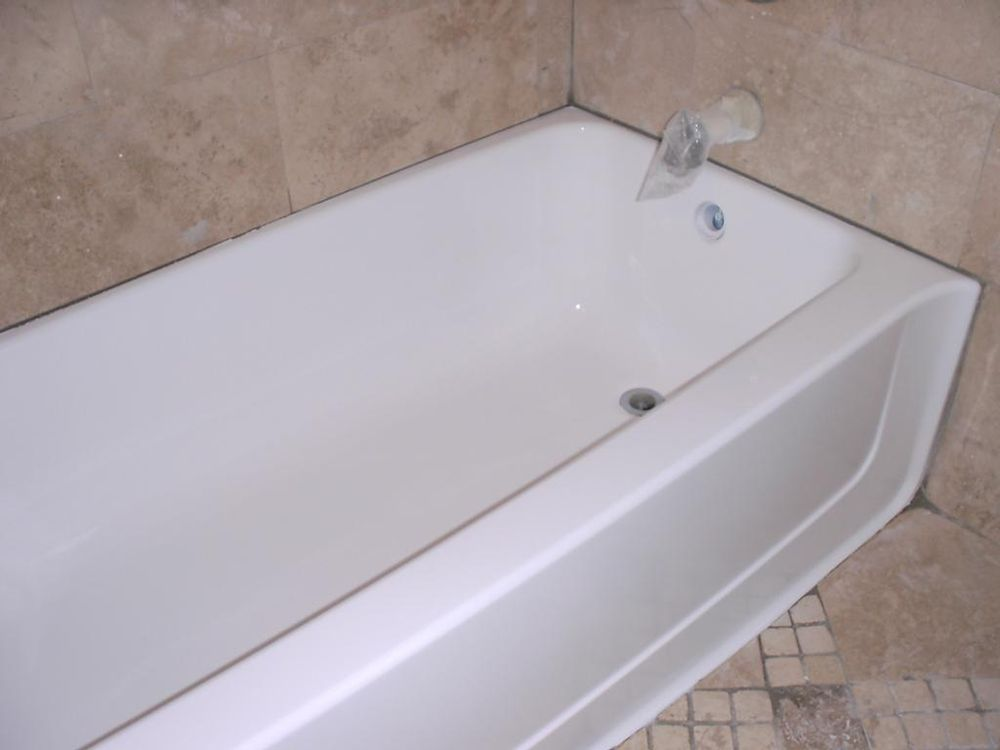 dallas bathtub pros - closed - refinishing services - 1717 mckinney