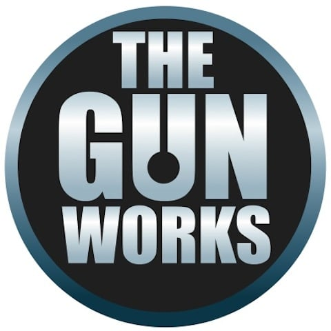 The Gun Works: 702-080 Richmond Rd, Susanville, CA