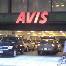 Photo of Avis Rent A Car - New York NY United States. Outside & Avis Rent A Car - 31 Reviews - Transportation - 153 W 54th St ...