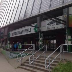 Werder Shop Bremen