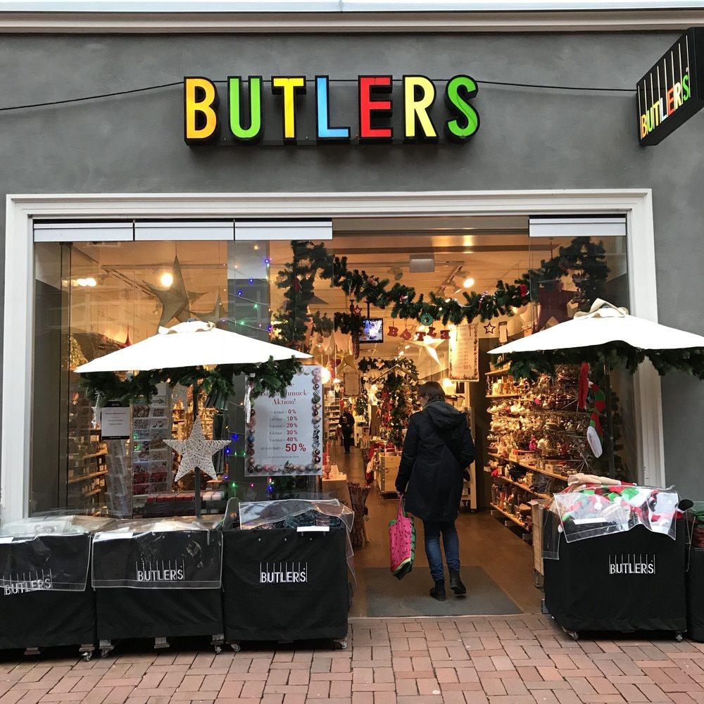 Butlers heminredning lister meile 78 oststadt for Butlers hannover