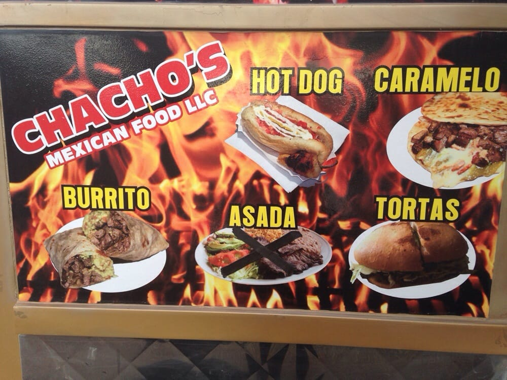 Chacho's Mexican Food