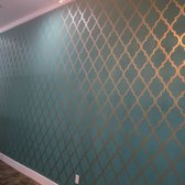 Photo of Jegal Wallpaper Installers - Los Angeles, CA, United States. Zaven is