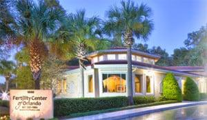 Fertility Center of Orlando: 1000 N Maitland Ave, Maitland, FL