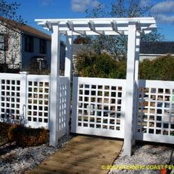 Atlantic Coast Fence Company Fences Amp Gates 82