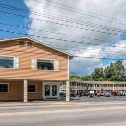 Photo Of Quality Inn Barre Vt United States
