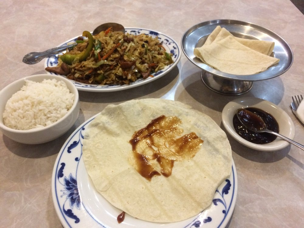 Grand China Restaurant: 4141 Clemson Blvd, Anderson, SC