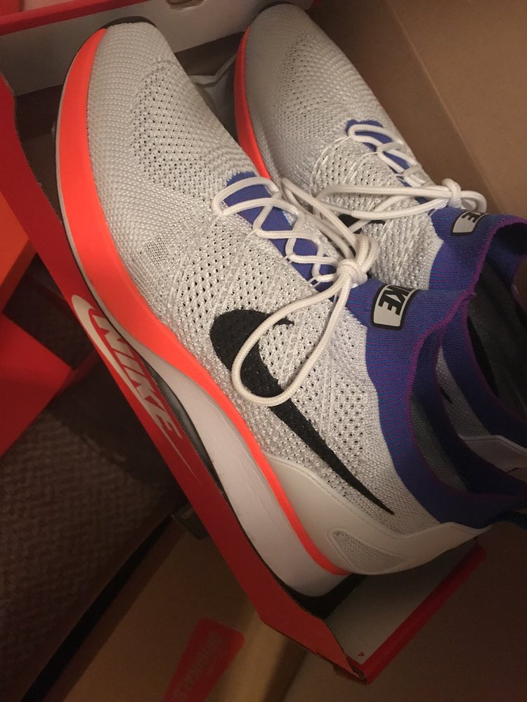 info for 746a8 95751 Photo of Ubiq - Philadelphia, PA, United States. Nike Mariah flyknit racer  grape