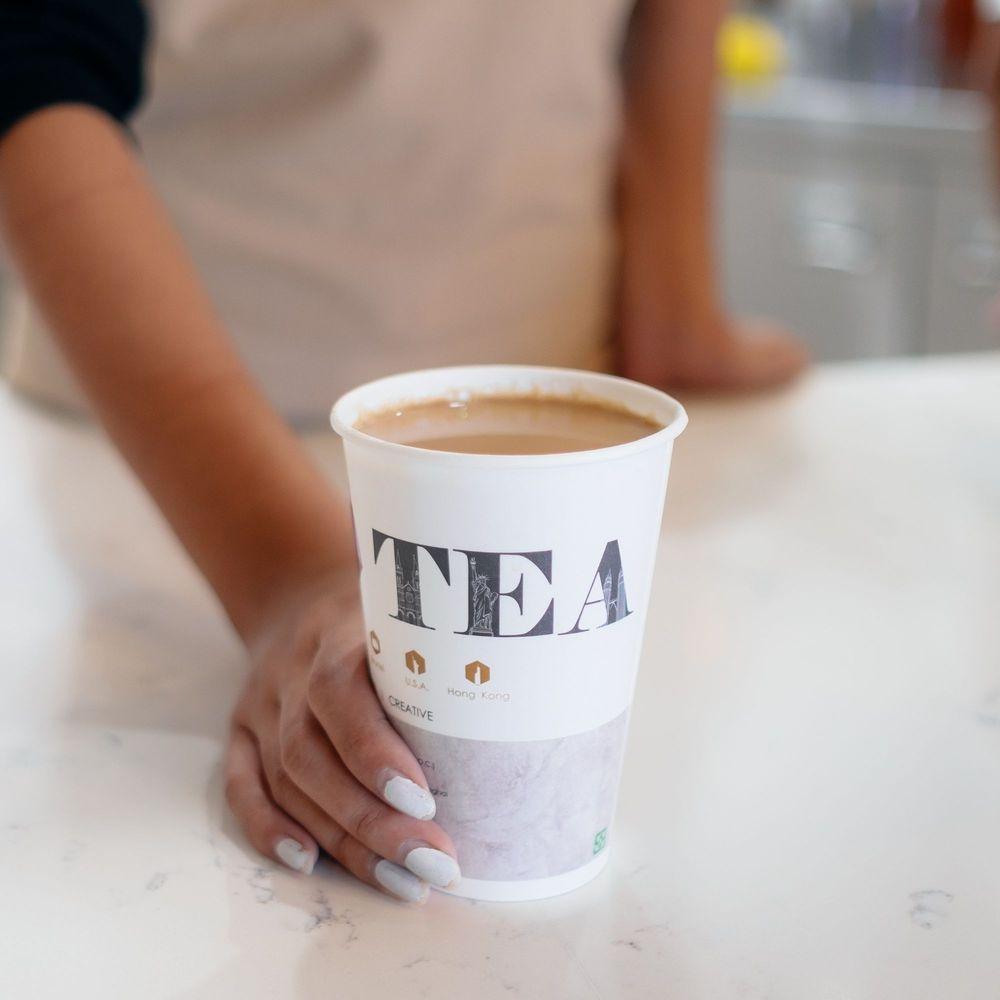 Ding Tea Yorba Linda