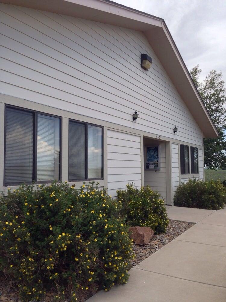 Conejos Peak Forest Service Ranger District Field Office: 15571 County Rd T-5, La Jara, CO
