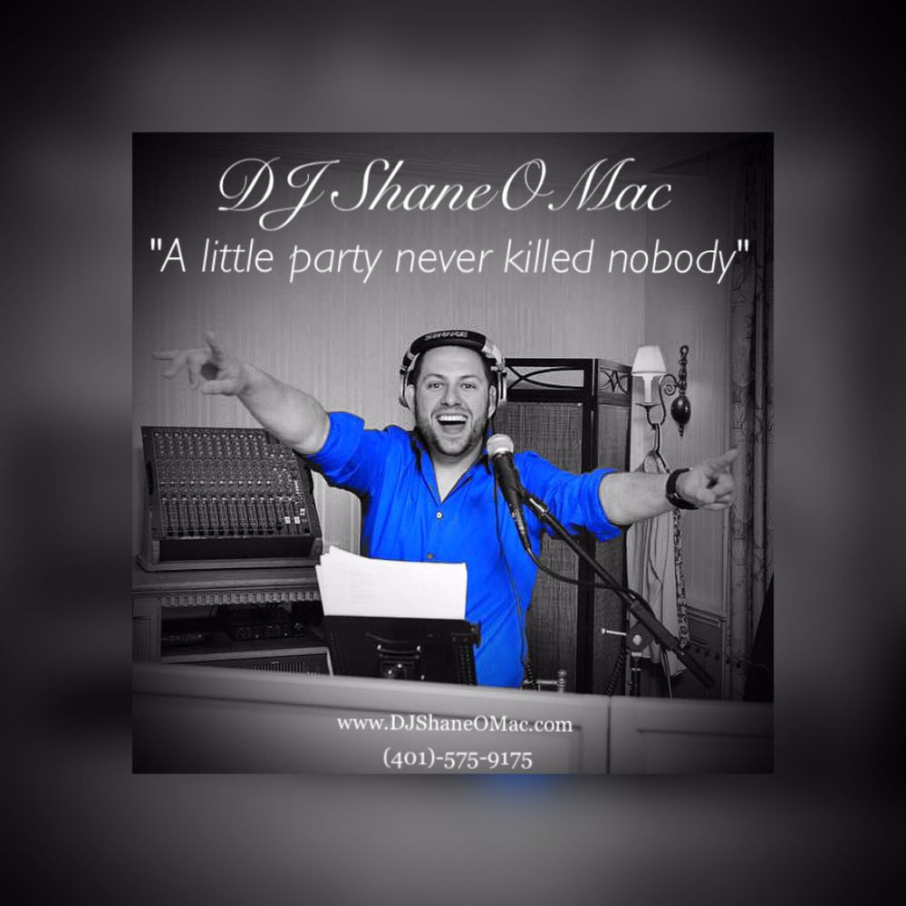 DJ ShaneOMac: Burrillville, RI