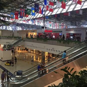 Micronesia Mall - 1088 W Marine Corps, Dededo, Guam - 2019
