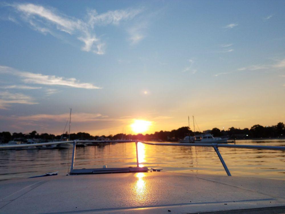 Nichols Yacht Yard: 500 Rushmore Ave, Mamaroneck, NY
