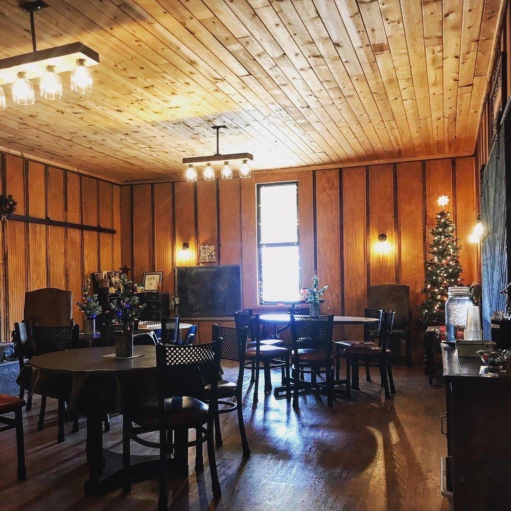 Coffee Depot: 845 S   Hwy 89, Mount Pleasant, UT