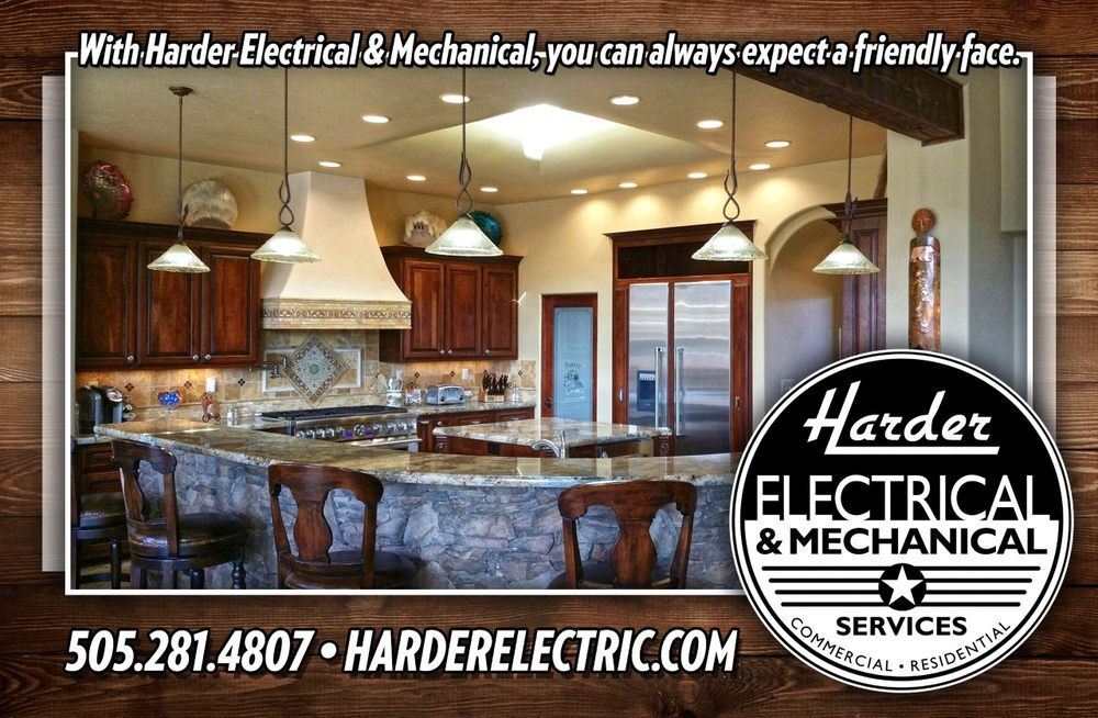 Harder Electrical & Mechanical Services