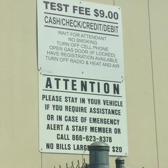 Emissions Testing Nashville Tn >> Davidson Co Emission Testing Station 18 Reviews Smog Check