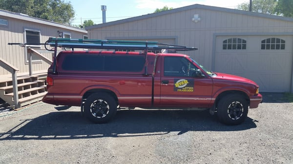 Dyer Overhead Door Services 2681 Poole Way Carson City Nv