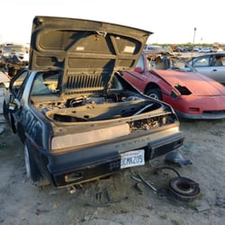 Turners Auto Wrecking >> Turner S Auto Wrecking Auto Parts Supplies 4248 S