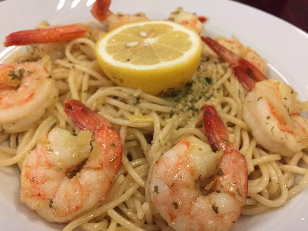 Taste Of Italy: 105 Clarion Rd, Altavista, VA