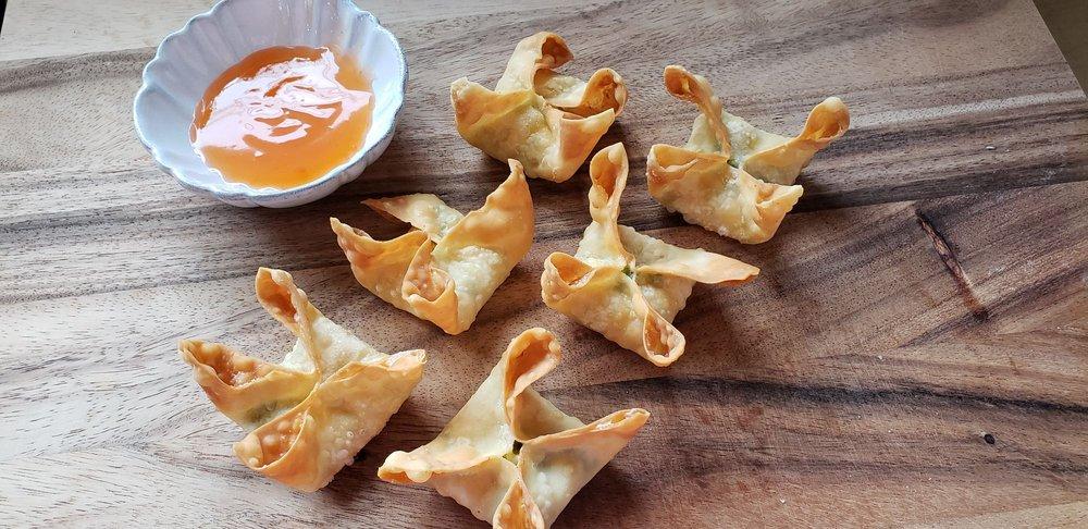 Tj's Shanghai Dumplings: 27312 John R Rd, Madison Heights, MI
