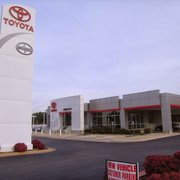 ... Photo Of Pat Lobb Toyota Of Longview   Longview, TX, United States