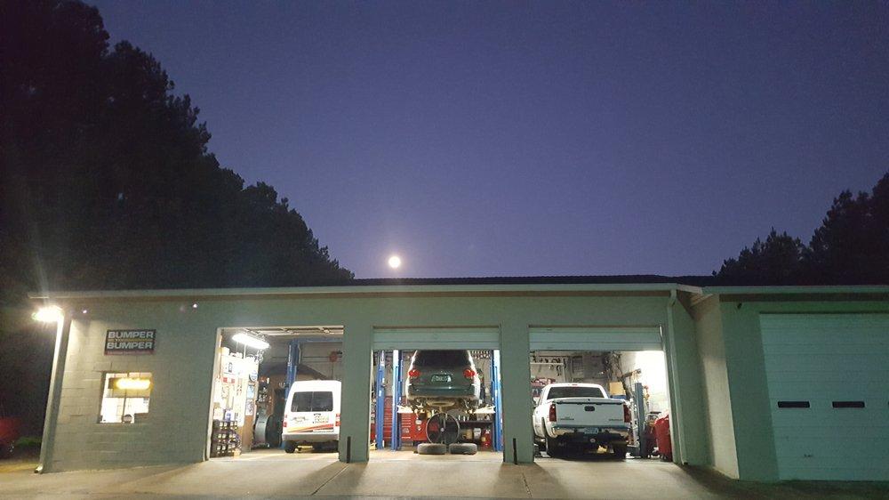 Sullivan's Automotive: 12424 Sardis Rd, Mabelvale, AR