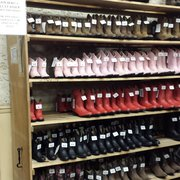 Specialty Shoe Stores Nashville Tn