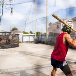 El monte batting cages