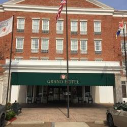 Photo Of Natchez Grand Hotel Ms United States Main Entry