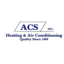 Photo Of Acs Heating Air Conditioning Tucker Ga United States