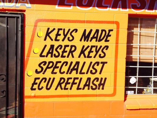 Hi Tech Locksmith Chiavi E Serrature 230 N Copia St