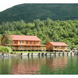 Photo Of Alaska S Kodiak Island Resort Ln Bay Ak United States
