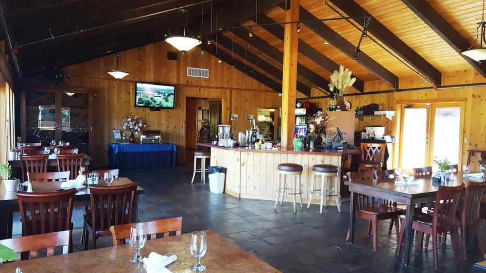 Elk Ridge Bar and Grill: 1ST St Martins Springs Rd, Carson, WA