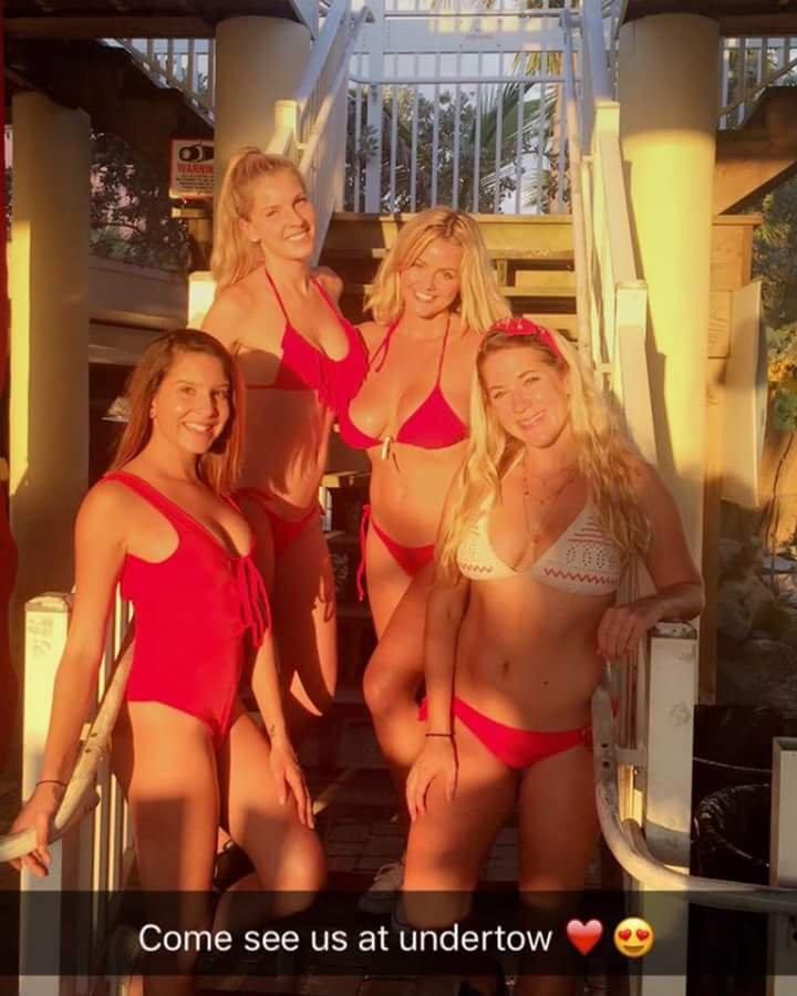 Bikini bars in saint pete florida brilliant phrase