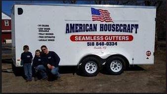 American Housecraft: Broadalbin, NY