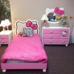Photo Of Easylife Furniture   Cerritos, CA, United States. Hello Kitty  Furniture!