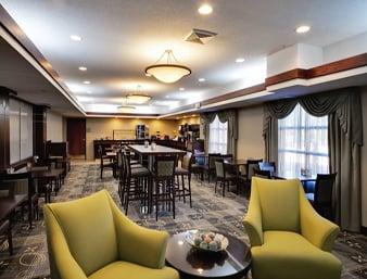 Hawthorn Suites By Wyndham Cedar Rapids: 4444 Czech Ln NE, Cedar Rapids, IA