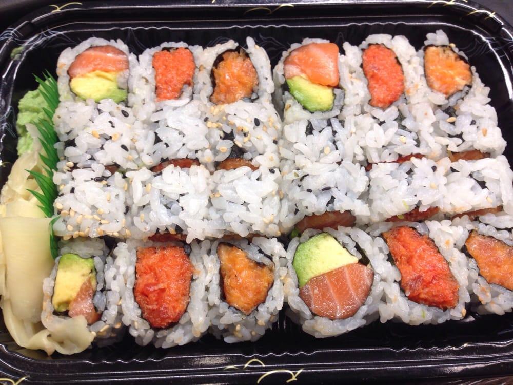aoyama japanese fusion cuisine closed order food