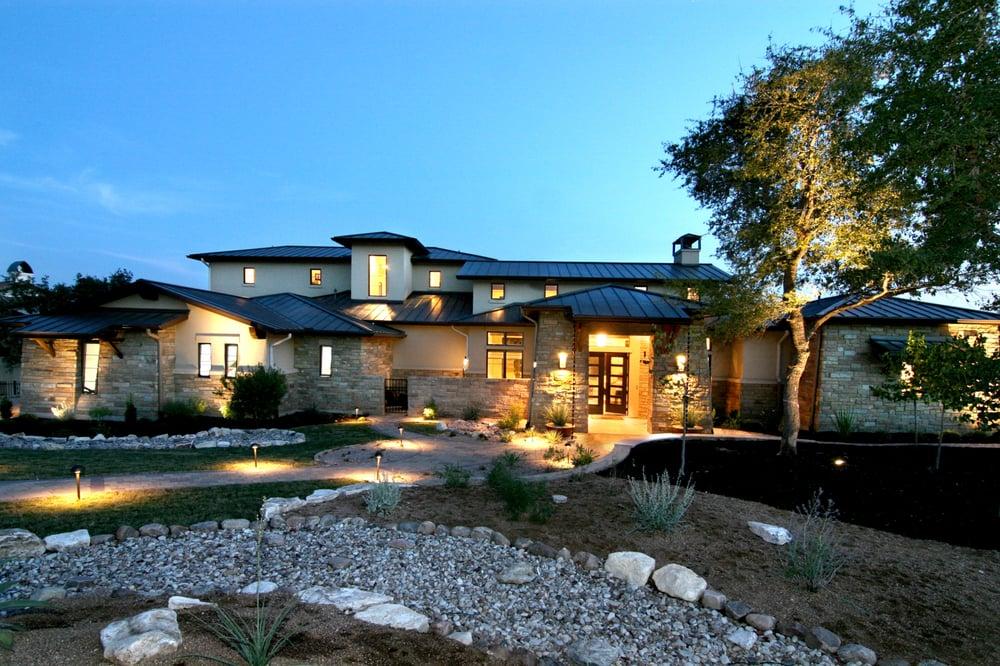 Spanish Oaks Transitional By Zbranek U0026 Holt Custom Homes, Austin Luxury  Custom Home Builders   Yelp