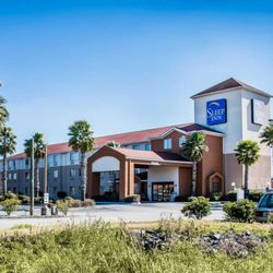 Photo Of Sleep Inn Hardeeville Sc United States