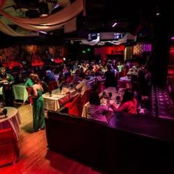 Sevilla Nightclub | Galavantier