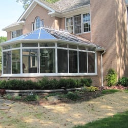 Photo Of Four Seasons Sunrooms By Armcor   Wauconda, IL, United States.  System