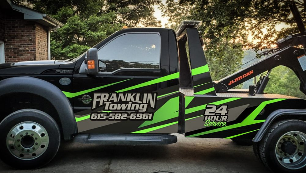 Franklin Towing: Franklin, TN