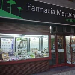 Farmacia Mapuche Makelawen - Farmacia - San Antonio 228