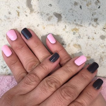 Lamorinda Nails - 24 Photos & 110 Reviews - Nail Salons - 3502 D Mt ...
