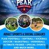 Peak League Sports: Fort Collins, CO