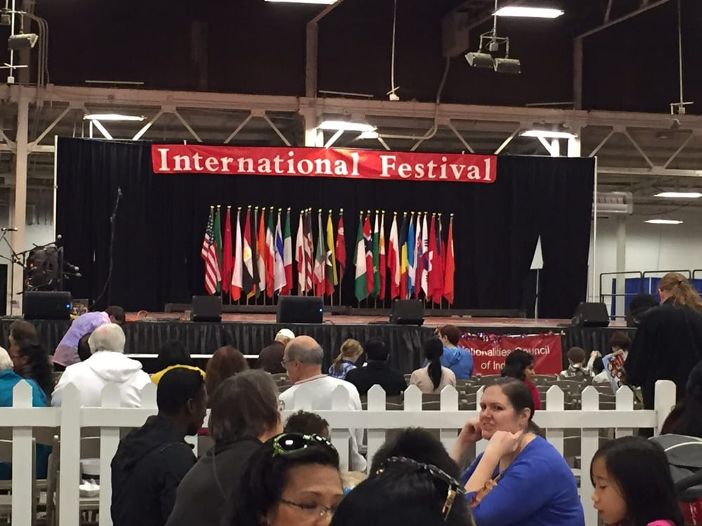 Indianapolis International Festival