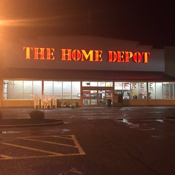 The Home Depot - 24 Photos - Nurseries